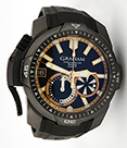 Graham Chronofighter Prodive 2CDAB.B04A.K80N