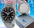 Omega 522.30.46.21.01.001 Seamaster Olympic Collection Sochi 2014