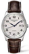 Longines Master Automatic L2.893.4.78.3