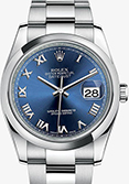 Rolex Oyster Perpetual Datejust m116200-0060
