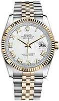 Rolex Oyster Datejust m116233-0149